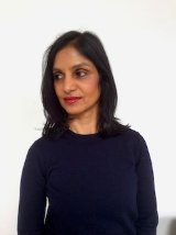 Photo of Hajra Williams