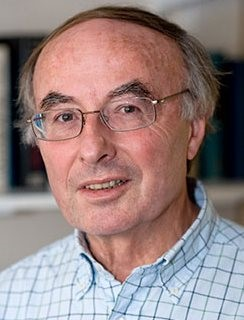 Photo of Ian Russell