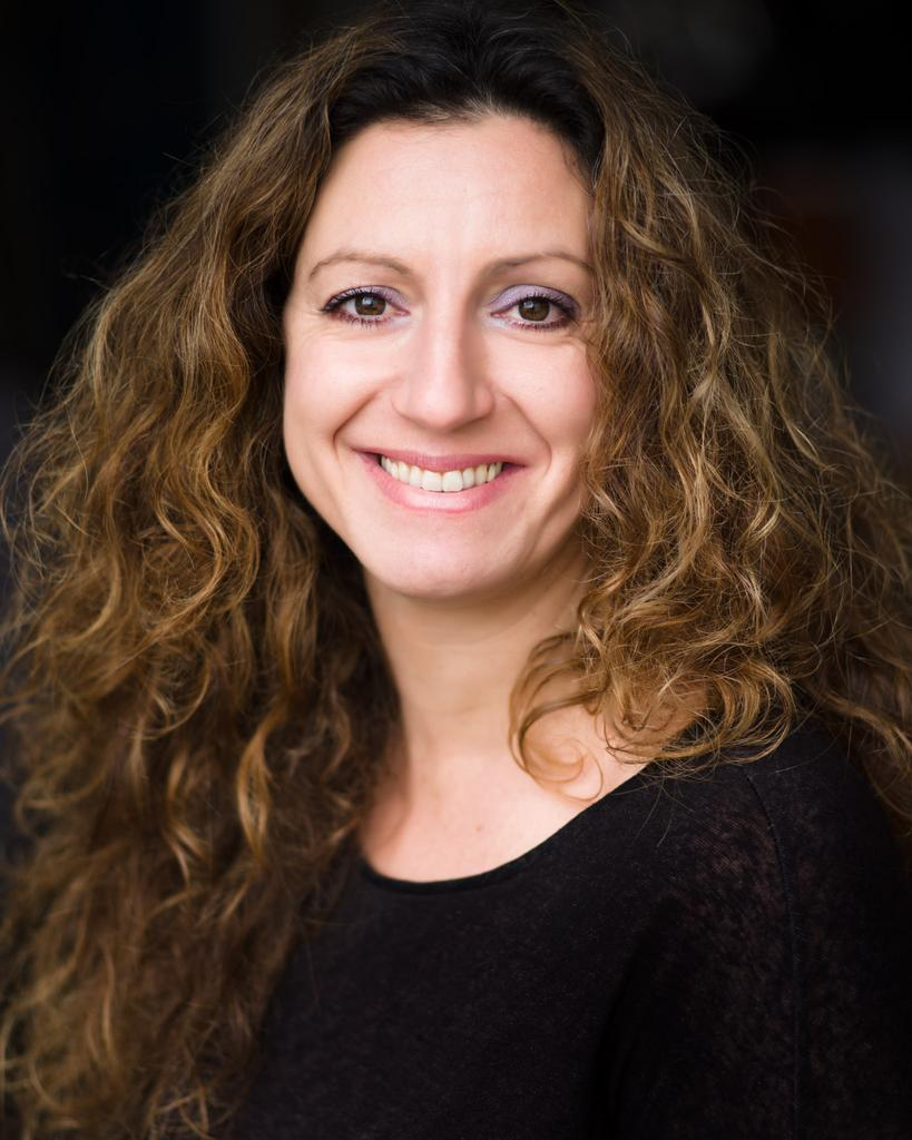 Photo of Ifigeneia Giannopoulou