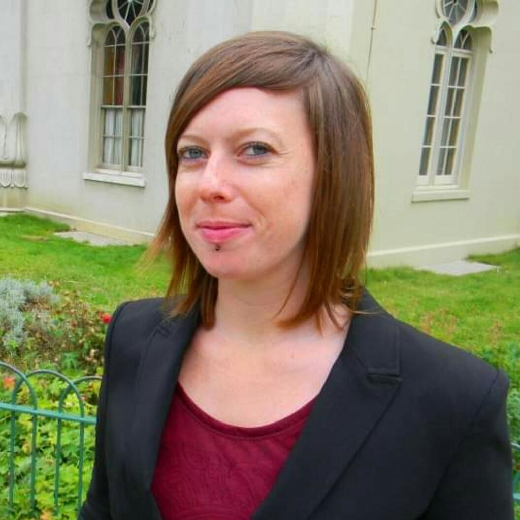 Photo of Nicola Allen