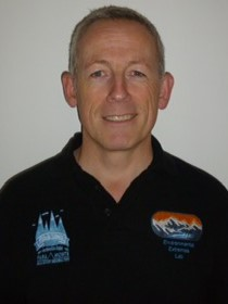 Photo of Neil Maxwell