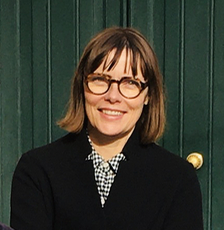 Photo of Louise Colbourne